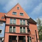 Hotel Pictures: Hotel Cafe Leda, Haigerloch