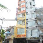 Mai Huy Hotel,  Nha Trang