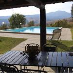 Villa Il Cerro,  Radicofani
