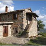 Villa Podere Castello,  Radicofani
