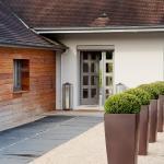 Hotel Pictures: La Bella Vista, Lissac-sur-Couze