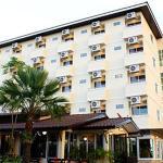Thong Ta Resort And Spa - Suvarnabhumi Airport, Lat Krabang