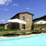 Villa Bagnolo, Monticchiello