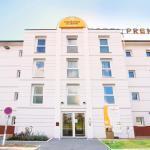 Hotel Pictures: Premiere Classe Lisieux, Lisieux