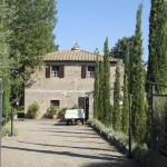 Villa Podere Isabella, Radicofani