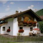 Hotellikuvia: Ferienhaus Aurikel, Neustift im Stubaital
