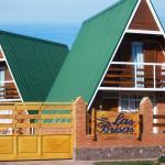 Cabañas las Brisas, Puerto Madryn