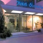 Hotel Sirenella, Genoa
