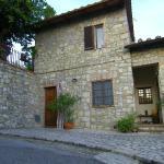 Borgoricavo Casa Vacanze,  Gaiole in Chianti