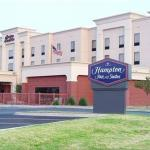 Hampton Inn & Suites Lawton,  Lawton