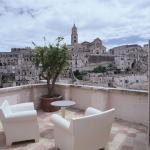 Hotel Sassi, Matera