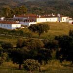 Parque de Natureza de Noudar, Barrancos