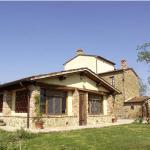 La Villa,  Lucignano