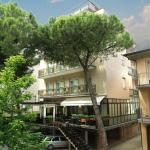 Hotel Aldebaran, Rimini