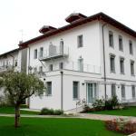 Palamostre Residence, Udine