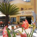 Hotel Delfino, Laigueglia