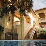 Villa Delfin Roatan, West Bay
