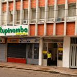 Hotel Tupinamba, Neiva