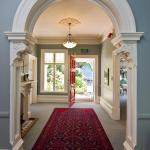 Orari Bed and Breakfast, Christchurch