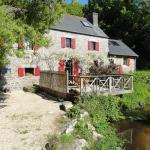 Chambres d'Hôtes du Moulin de Brendaouez, Guissény
