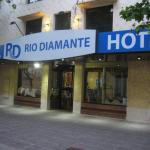 Zdjęcia hotelu: Hotel Rio Diamante, San Rafael