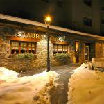 Hotel Pictures: Hotel Els Puis, Esterri dÀneu