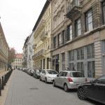 Királyi Apartment,  Budapest