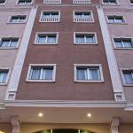 Shams AL-Basra Hotel, Al Başrah
