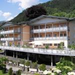 Hotellikuvia: Ferienappartements Karolinenhof, Millstatt