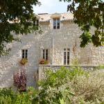 La Maison Forte, Montaut