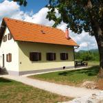 Vacation house Lovinac, Lovinac