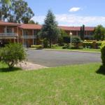 Фотографии отеля: Coachmans Rest Motor Lodge, Coonabarabran