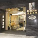 H1 Hotel,  Hong Kong