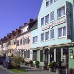 Zum Weserwehr, Bremen