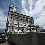 Fair Tale Motel - Sea, Hualien City