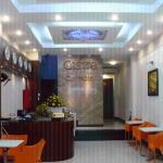 City Hotel 18 Luu Van Lang, Ho Chi Minh City