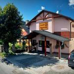 Penzion Plesnivec, Poprad