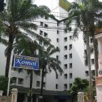 Komol Residence Bangkok, Bangkok