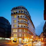 Astoria Hotel, Prague