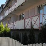 Fotos de l'hotel: Holiday Apartments Warmbad, Villach