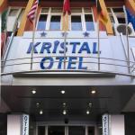 Kristal Hotel,  Adana