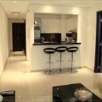 Dubai Apartments - Marina - Silverene, Dubai
