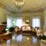 Hotel Palazzo di Valli, Siena