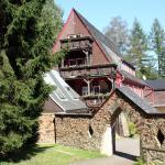 Hotel Pictures: Hollandheim Waschleithe, Beierfeld