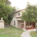 Villa del Rio, Montecchio