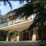 Le Macchie,  Arsoli