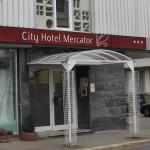 City Hotel Mercator, Frankfurt/Main