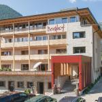ホテル写真: Hotel Garni Berghof, ペルティサウ