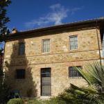 Holiday Home Casa Frontoni, San Quirico d'Orcia