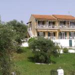 Evridiki Apartments, Mesongí